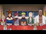 БЕЗ ТИТРОВ Naruto Shippuuden Ending 34 Наруто Шипуден Эндинг 34 Ураганные Хроники ED