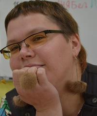 Елизавета Мазурина