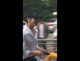 #SHINee #샤이니 #종현 #jonghyun  170502 유스케 재출근