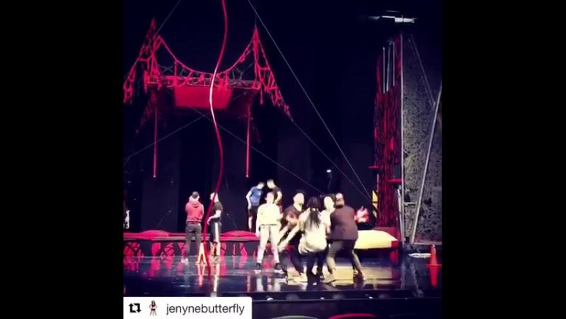 Jenynebutterfly | poledance_info