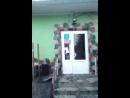Горілий мотель Бистриця
