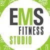 EMS: фитнес за 20 минут
