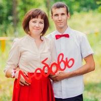 Анкета Людмила Иконникова