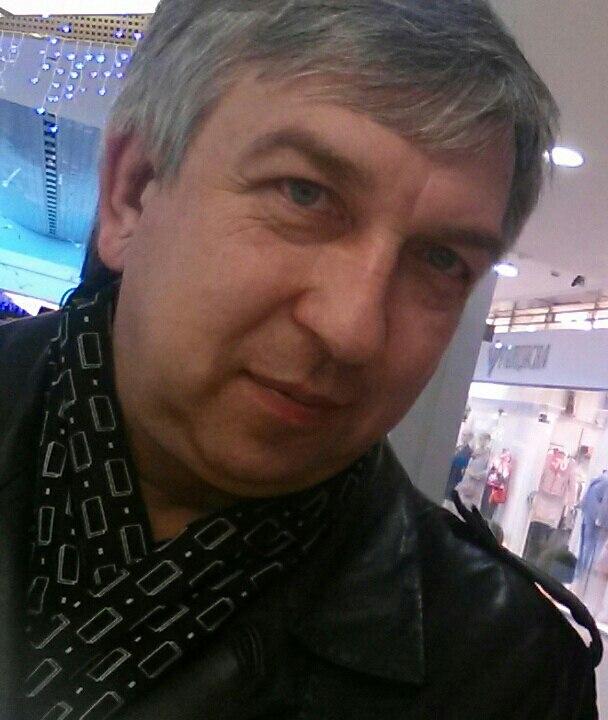 Алексей Бочаров | Санкт-Петербург
