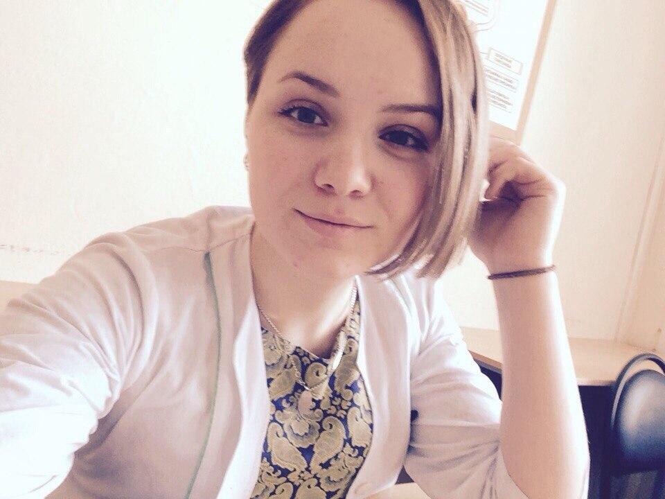 В Башкирии разыскивается 18-летняя девушка