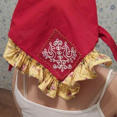 Валентина Деревянко