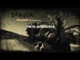 Takida - Flowerchild (The Beauty Of Stray) (Lyric Video)