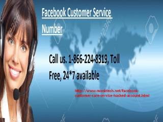 Getting smart with: Customer Service For Facebook 1-866-224-8319