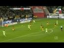 ملخص و أهداف المباراة المثير فولفسبورج 1-5 بوروسيا دورتموند الدوري الالماني HD