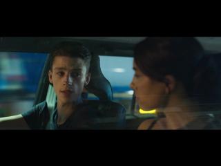 Отрывок из фильма SEX DOLL в кино со 2 марта