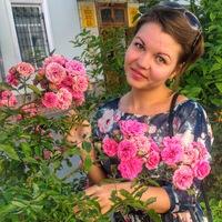 Антонина Прохницкая