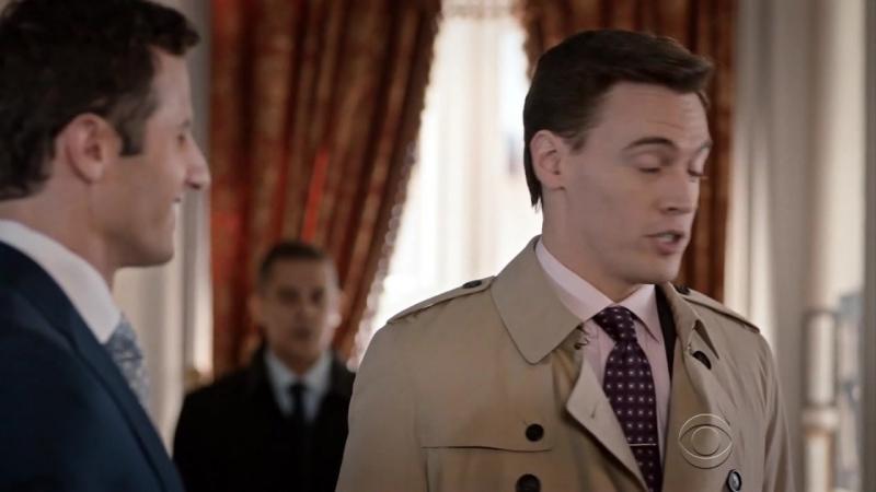 Государственный секретарь 3 сезон 22 серия (SunshineStudio)