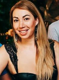 Таня Звонкова
