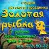 """Детская игротека """"Золотая рыбка"""" (2 филиала)"""