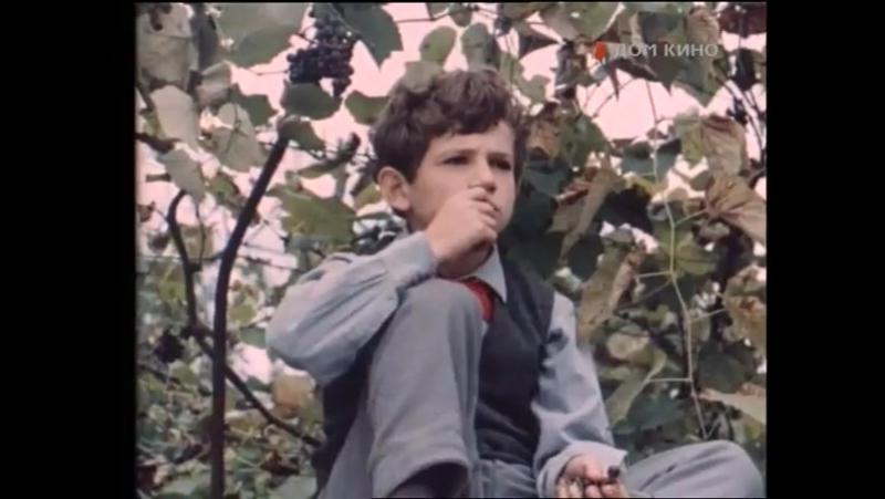 Время счастливых находок (1969) Rusko