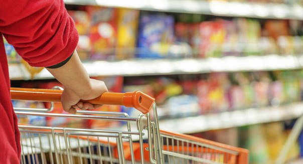 Ваши права в супермаркете  При входе в супермаркет покупатель не обяза