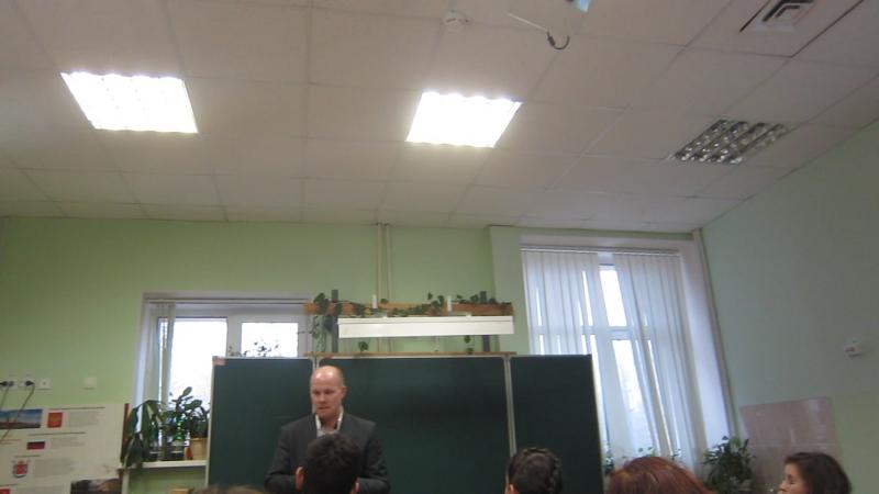 Букинич Сергей Александрович-Учитель 2006 года