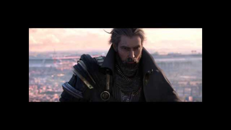 Final Fantasy XV - Omen Trailer l Mindblowing