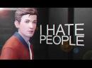 Nathan prescott | я ненавижу этих людей