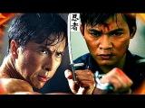DONNIE YEN vs TONY JAA! - (IP Man Versus Ong Bak)