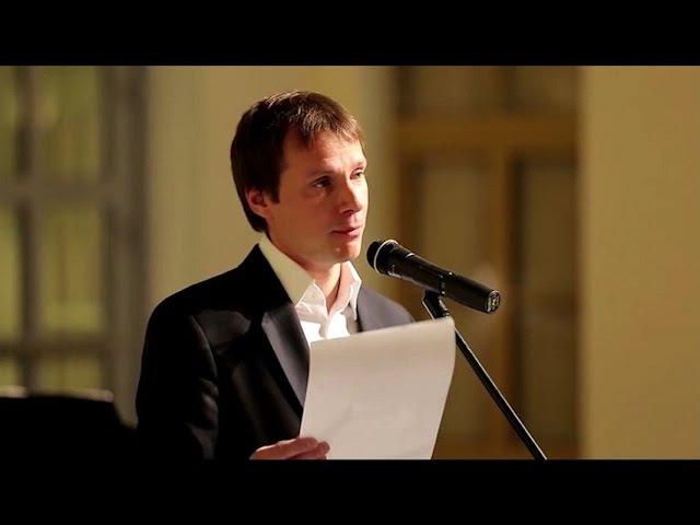 Борис Пастернак. Гамлет