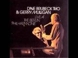 Dave Brubeck Quartet feat. Gerry Mulligan - Live in Berlin 1972