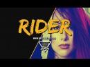 "Snow Tha Product x Hopsin Type Beat ""RIDER"" | @MessyBeatz"