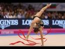 Звезды художественной гимнастики-Маргарита Мамун большая коллекция
