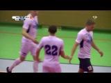 ИЦЭ 12:3 Назар+ - обзор матча 12 тура Вышки ЛЛФ и интервью Евгения Сазонова