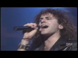 Firehouse - Overnight Sensation, All She Wrote Live in Japan 1991