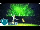 RICK AND MORTY: VIRTUAL RICK-ALITY Trailer (2017) Rick and Morty VR Game