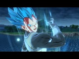 Dragon Ball Xenoverse 2: Super Saiyan Blue, Masters Tutorial, Milk Delivery, Patroller Academy