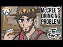 McCree's Drinking Problem