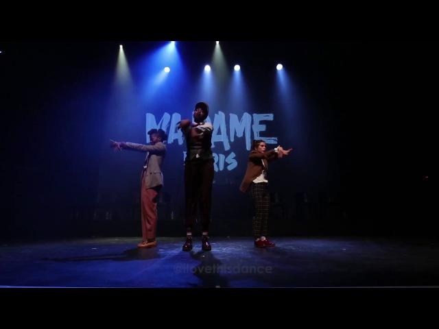 Ma Dame Paris/ Mounia Liza, Sonya, Princess Madoki