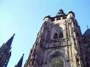 Прага Странные наслоения культур Засыпанные города