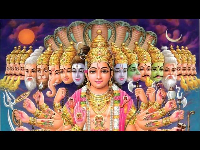 Целительная маха мантра Любви и Радости Харе Кришна Харе Рама Hare Krishna