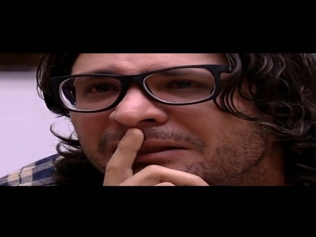 BBB 17 03/04/2017 - Ilmar Chora no Jogo da Discordia COMPLETO