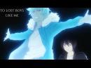 Yukine Lost Boy Noragami amv