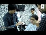 История успеха простого парикмахера Азиза до и после обучения у Саидмурода Давл...