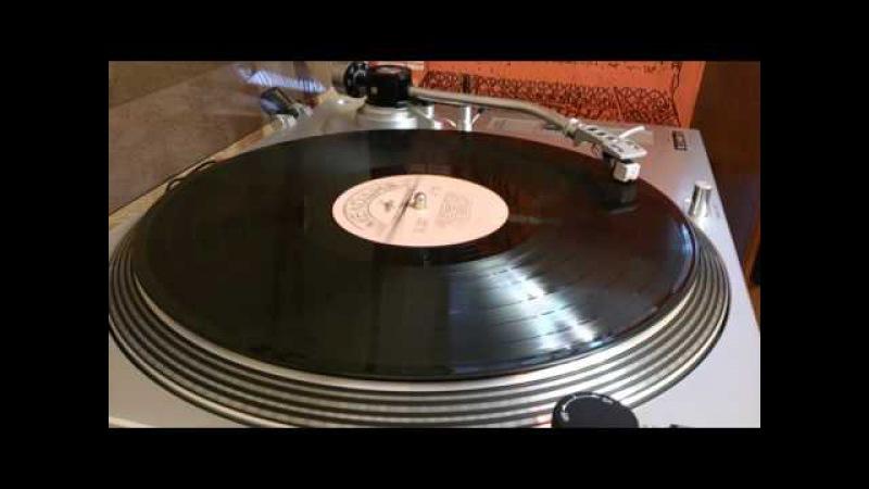 Оркестр Поля Мориа - Любовь ушла (vinyl)/ Paul Mauriat (and His Orchestra) - Gone Is Love