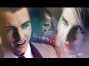 Vee & Ian ♠ Illuminated [for estel]