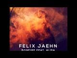 Felix Jaehn - Bonfire (feat. ALMA) Nightcore
