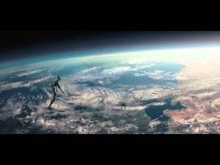 Фантастическая четвёрка: Вторжение Серебряного сёрфера [Русский Трейлер]