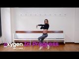 The 5 Elements of Vogue with Leiomy Maldonado - In Progress Oxygen