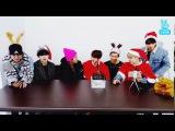 ENG+INDO+JAPSUB BTS  Christmas  Live on V APP