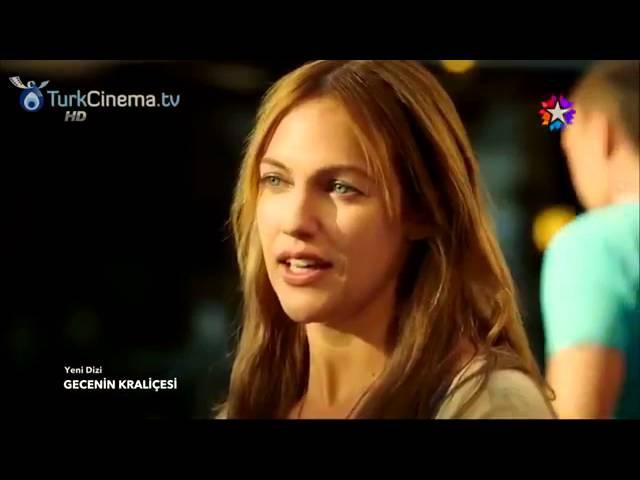 Королева ночи 1 серия дублированны русский 2016