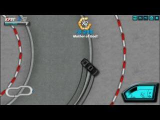 Drift Sports Nissan 240cx