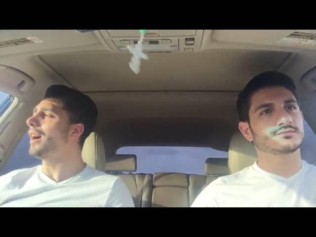 Hakob Hakobyan ft Armen Hovhannisyan- OV HAYOC MAYRER-Sasunciner-(Sasno-Curer)