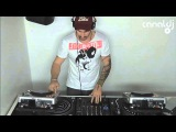 DJ Mandraks - Techno &amp Minimal ( Canal DJ, 24.07.2014 )