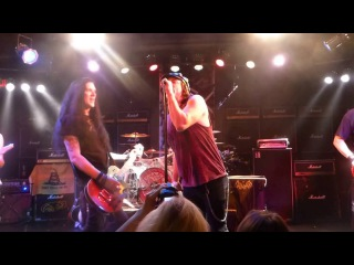 Todd Kerns and the Anti Stars~The Devil In Me/This Change's Everything W/Zachary Throne
